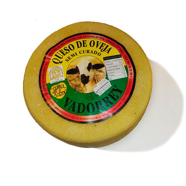 queso-oveja-semicurado-3kg