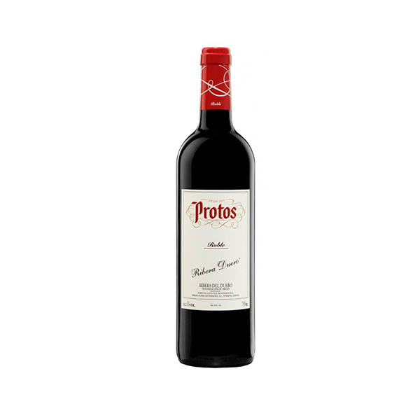 vino-protos-roble-ribera-duero