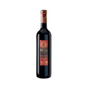 vino-tinto-roa-crianza